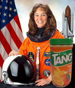 Tang to blame in astronaut love triangle   The Humor Gazette