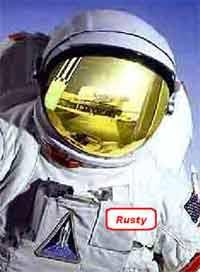 tang astronaut car - photo #17